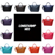 AUTHENTIC LONGCHAMP LE PLIAGE NEO SERIES TOTE BAG 1512/1515 COMES WITH RECEIPT