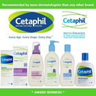 【Cetaphil】★ NEW BABY Series / RESTORADERM / DERMACONTROL / Intensive Moisturising Cream / Oil Skin Cleanser ★ Free Shipping ★ New Stock ★
