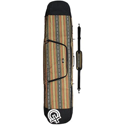 ◆即納◆オレンジ(oran'ge) Stash board bag(スタッシュボードバッグ) BONE 010144 【スノーボード アクセサリー ボードバッグ】の画像