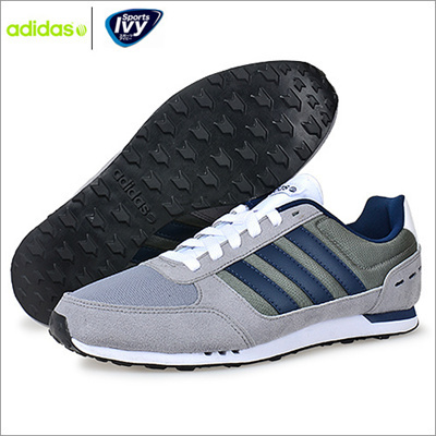 Adidas Neo City Shoes