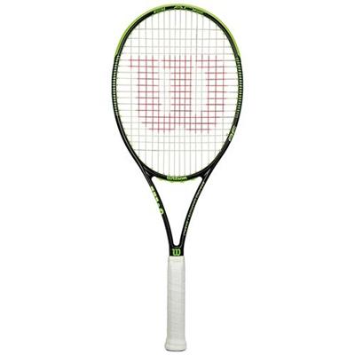 ウイルソン(Wilson) ブレード98エス(BLADE 98S) 16×19 G2 WRT7235202 【硬式テニスラケット テニス用品 フレームのみ 未張り上げ ウィルソン】の画像