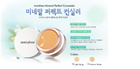 悅詩風吟礦物完美遮瑕/InnisfreeKOREA BEST SELL!!!!shop open sale!! Mineral Perfect Concealer