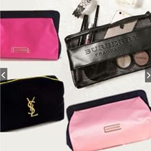 +FREE GIFT [GWP]☆Luxury gift☆ FREE-SHIPPING  Cosmetic Pouch / Card holders / Drawstring / Sling ba