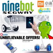 Ready Stock! [Xiaomi Scooter] Ninebot Mini Segway Remote Control Smart Self Balanced Scooter 16km/h 700W. Local Warranty