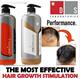 COMBO 925ML ★No.1 Stem Cell Technology Anti-Hair Loss Shampoo★ DS Laboratories Revita® High Performance Hair Growth Stimulating Shampoo/ Conditioner 180ml