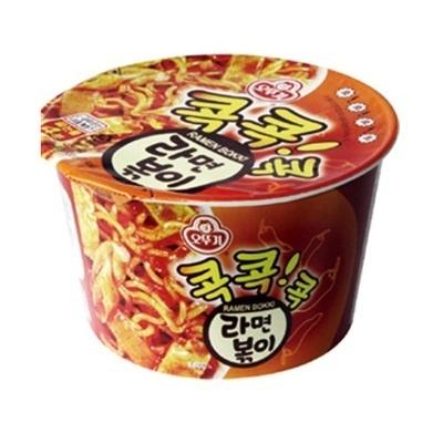 【韓国食品・韓国ラーメン】■ラーメンポキ(120g)■の画像