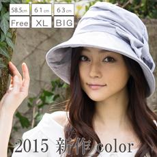 【商品名:◆2015サイドリボンQueenハット】