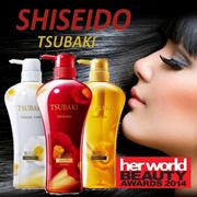 🌟BUY 1 FREE 1 - LAST 100 Sets🌟 Tsubaki [Shiseido] 2x(550ml) Shampoo/Conditioner** AWARD Winning Shiseido Tsubaki Shampoo + Conditioner No.1 Hair Care in Japan!女人我最大