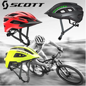SCOTT HELMET WATU [227642] HELMET SUPRA [249287] HELMET GROOVE AF [266839] CYCLING BIKE BICYCLE MTB