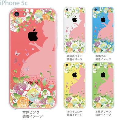 【iPhone5c】【iPhone5c ケース】【iPhone5c カバー】【ディズニー】【iPhone ケース】【クリア カバー】【スマホケース】【クリアケース】【イラスト】【クリアーアーツ】【白雪姫】 08-ip5c-ca0100dの画像