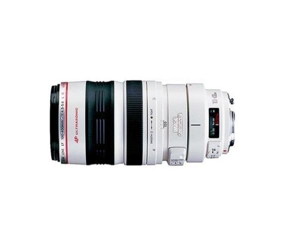 【クリックで詳細表示】[キヤノン]★EMS 送料無料★ CANON/キヤノン EF100-400mm F4.5-5.6L IS USM