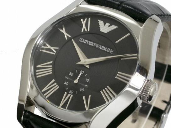 【クリックで詳細表示】EMPORIO ARMANI エンポリオ アルマーニ エンポリオ アルマーニ EMPORIO ARMANI 腕時計 AR0643 ar0643 【直送品の為、代引き不可】