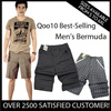 【6/5 Update】Ready Stock! Fast Shipping! On Sale!!! NEW ARRIVAL!! Mens Casual Bermudas! Trendy Style Fitting Shorts/Pants/Jeans