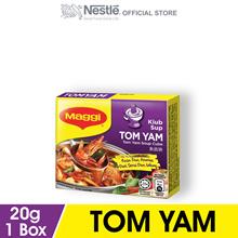 ... Paket isi 3 bks. Source · MAGGI Tom Yam Stock Cube Seasoning (1 Pack of 20g)