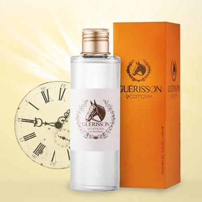 【馬油化粧水・美容液】グェリソン9ゴンプレクス馬油エッセンス (保湿美容液)の画像