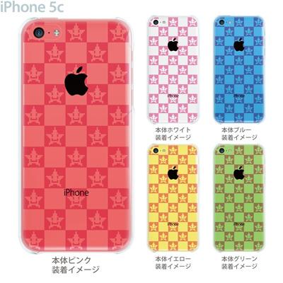 【iPhone5c】【iPhone5c ケース】【iPhone5c カバー】【ケース】【カバー】【スマホケース】【クリアケース】【クリアーアーツ】【スターボックス】 47-ip5c-tm0004の画像