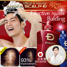 [BREAKING NEWS: $39.90ea* IS BACK!!!!] ★EFFECTIVE REVERSE BALDING!!! ★REGROW GUARANTEED!!! ★100% RESULTS ★JAPAN #1 MEN SHAMPOO ★Stronger Scalp ●Clinically Proven ●MADE IN JAPAN