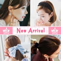 Series A B / Fashion Accessories /Hair Accessories/Hairband /Headband /Hair clip /Hair band/Head Band/ Hairclip/ Rubber band /Comb/ Hair Bun/ Hair roller/ Hair Twist/ Hair pin/ Hair Tie