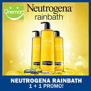 [NEUTROGENA]{1 1}�� 473ml (16oz) Rainbath Shower and Bath Gel
