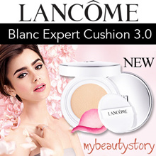 [FREE SHIPPING!!] LANCOME BLANC EXPERT CUSHION COMPACT ❤ REFILL / CASE