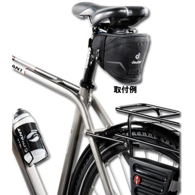 ドイター(deuter) バイクバッグ IV 7000(ブラック) D32632 【リュック ザック バッグ 自転車 サイクル】【自転車】の画像