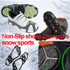MADE IN KOREA Eisen/◆Ski / Snowboard/snow  boots Mountaineering crampons Grips Wintersol Zen