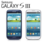 [Super Big Deal! 1DAY Jul.25] Samsung GALAXY S III 3G 4G LTE /[refurbish]/ 1.5GHz Quad Core/4.8 inch 16M colours (1280 x 720) HD SUPER AMOLED display