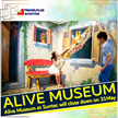 {TRAVELPLUS} ALIVE MUSEUM SINGAPORE S$9 (OPEN DATED E-TICKET VALID TILL 30 MAY 2017) CHEAP TICKETS