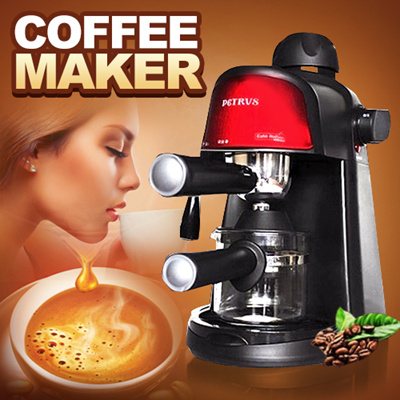 Coffee Makers That Use Beans : Qoo10 - Coffee Maker Machine/Coffee Machine/Coffeemaker/Coffee Bean Blender/Gr... : Home Electronics