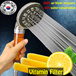 ★Vitamin Filter Shower Head◆SKIN CARES◆Definite effect as you see◆Anion Healthy Shower head◆showerhead