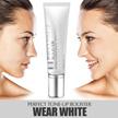 [JESSININE] No-makeup Brightening Project PERFECT TONE-UP BOOSTER 50ml/BB Cream/CC Cream/VB Cream/Whitening Cream/Brightening Cream/SPF20+PA+++