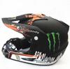 【送料無料】【オフロード】【ヘルメット】【安い】【バイクヘルメット】【モンスターエナジー】【MOD-1025】