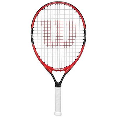 ウイルソン(Wilson) ロジャーフェデラー21RKT(ROGER FEDERER 21RKT) WRT218500 【硬式テニスラケット テニス用品 張り上がり ウィルソン】の画像