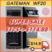 Gateman F10 (WF20) / Digita doorlock / Electronic doorlock / keypad doorlock / Finger print
