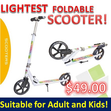 💥HOLIDAY SPECIAL!💥 LIMITED TIME PROMO! Lowest Price! Scooter Adult and Kids Kick Scooter