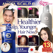 [1 DAY ONLY! FREE GIFT* + FREE DELIVERY!] ★EFFECTIVE REVERSE BALDING!!★REGROW GUARANTEED!★