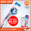 [GSK]【QOO10 EXPO!】Essential bundle! Sensodyne x Aquafresh x Physiogel! [GET it NOW]