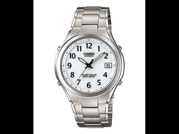 【クリックで詳細表示】mallカシオカシオ CASIO リニエージ LINEAGE 腕時計 LIW-120DJ-7A2JF