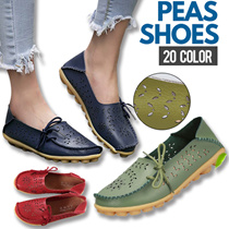 【local shipping】20 color hole flat bottom female sandals/summer shoes/peas shoes/size 34-44