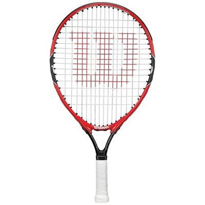 ウイルソン(Wilson) ロジャーフェデラー19RKT(ROGER FEDERER 19RKT) WRT218400 【硬式テニスラケット ジュニア テニス用品 張り上がり ウィルソン】の画像