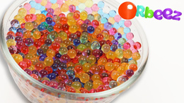 Orbeez / Waterball  / Water Beads