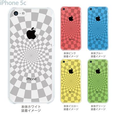 【iPhone5c】【iPhone5c ケース】【iPhone5c カバー】【ケース】【カバー】【スマホケース】【クリアケース】【クリアーアーツ】【スクエア】 08-ip5cp-ca0083の画像
