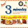 ★OTTOGI 3minutes KOREAN FOOD★Instant food/teriyaki chicken/meat ball/Barbeque chicken/Beaf Jjajang(Beaf Black Soybean Sauce)/Beaf Curry/hayashi rice/hamburg stake/Red pepper tun/Seaweed/Pollak soup