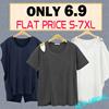 s$6.9 Flat Price Collection Plus size Promote  S-7XL dress /dresses/tops/blouse/shorts