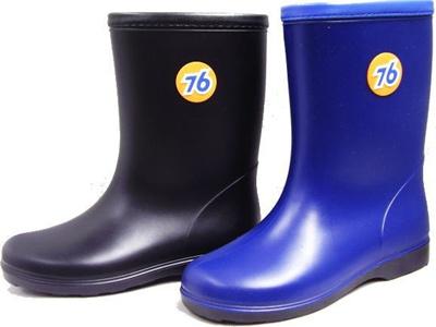 (A倉庫)76-202 子供長靴 ラバーブーツ レインシューズ 男の子 ジュニア レインブーツの画像