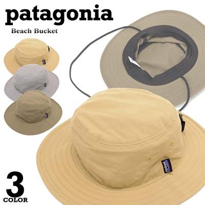 パタゴニア ハット ビーチ バケット Patagonia 29011 ブランド ファション ぼうし 帽子 通販の画像