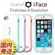 【安心国内発送】★iFace 正品 パステル First Class Revolution バンパー ケース・アイフォン6 iPhone6 6Plus 5/5S Galaxy Note4 ノート4 ノート3 S5 LG G2 携帯 スマートフォン スマホ モバイル ケース カバーケース パステル