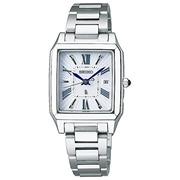 [SEIKO] セイコーウォッチ[ルキア]LUKIA 腕時計 LUKIA 角型 SSVW097 レディース