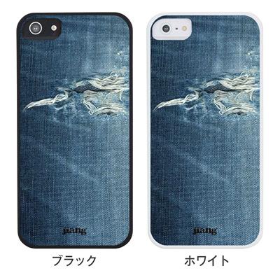 【iPhone5S】【iPhone5】【ジーンズ】【デニム】【iPhone5ケース】【カバー】【スマホケース】【その他】 ip5-dk101aの画像