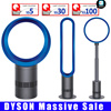Dyson Massive Sale | Dyson Tower Fan AM07 Blue | Dyson Tower Fan TP02 Blue | Dyson Desk Fan AM07 White | Comes with standard Dyson Warranty | PSB Spring SG Approved | Buy With Confidence